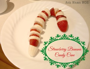 Strawberry-Banana-candy-cane