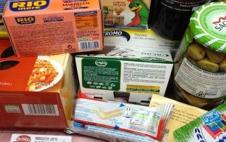 Food Label Confusion